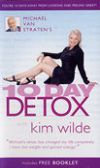 10 Day Detox With Kim Wilde